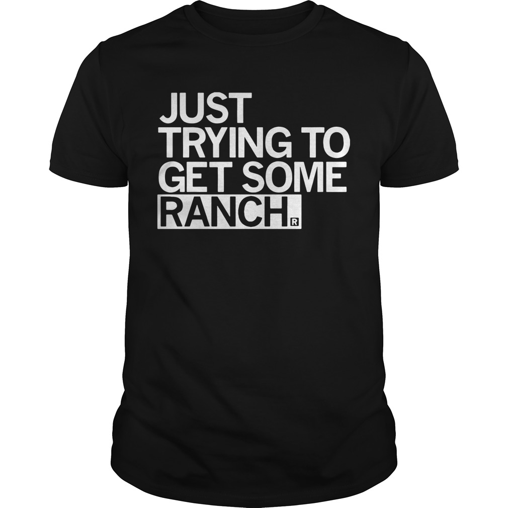 Just trying to get some ranch Guys shirt