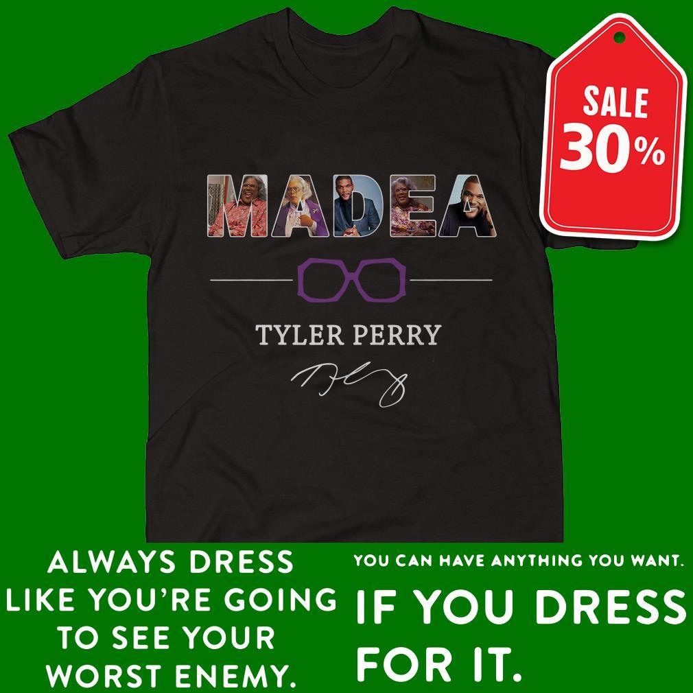 Madea Tyler Perry shirt