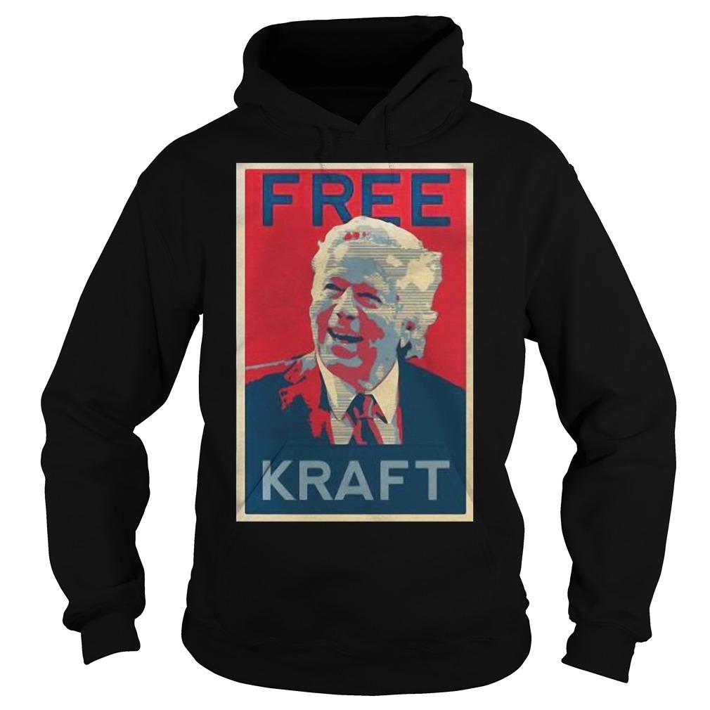 Official Free Mr. Kraft Hoodie