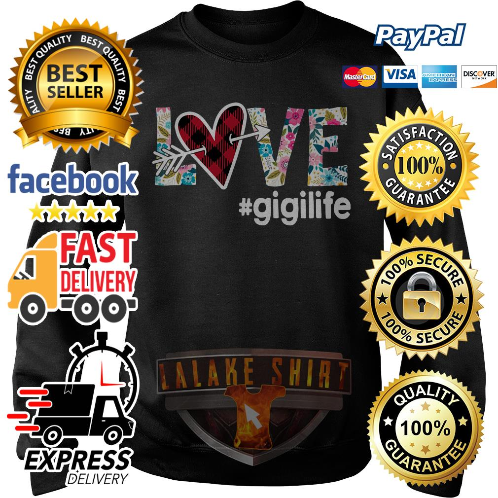 Official Love gigilife Sweater