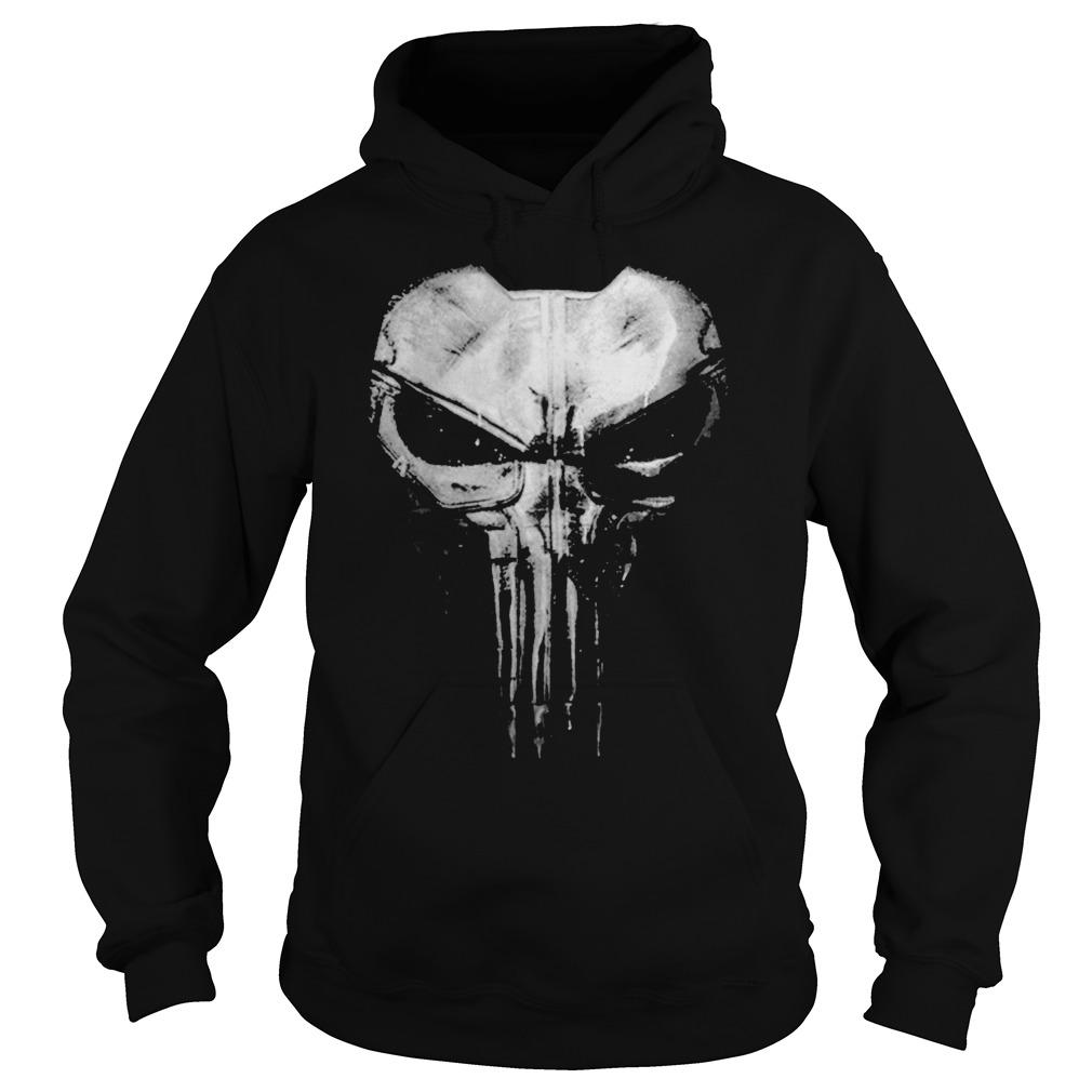 The Punisher Jon Bernthal Frank Castle Punisher Hoodie