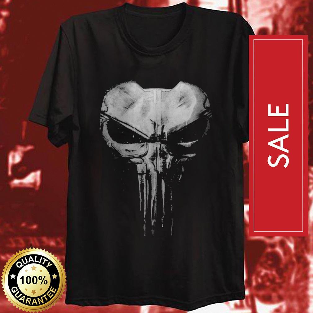 The Punisher Jon Bernthal Frank Castle Punisher shirt