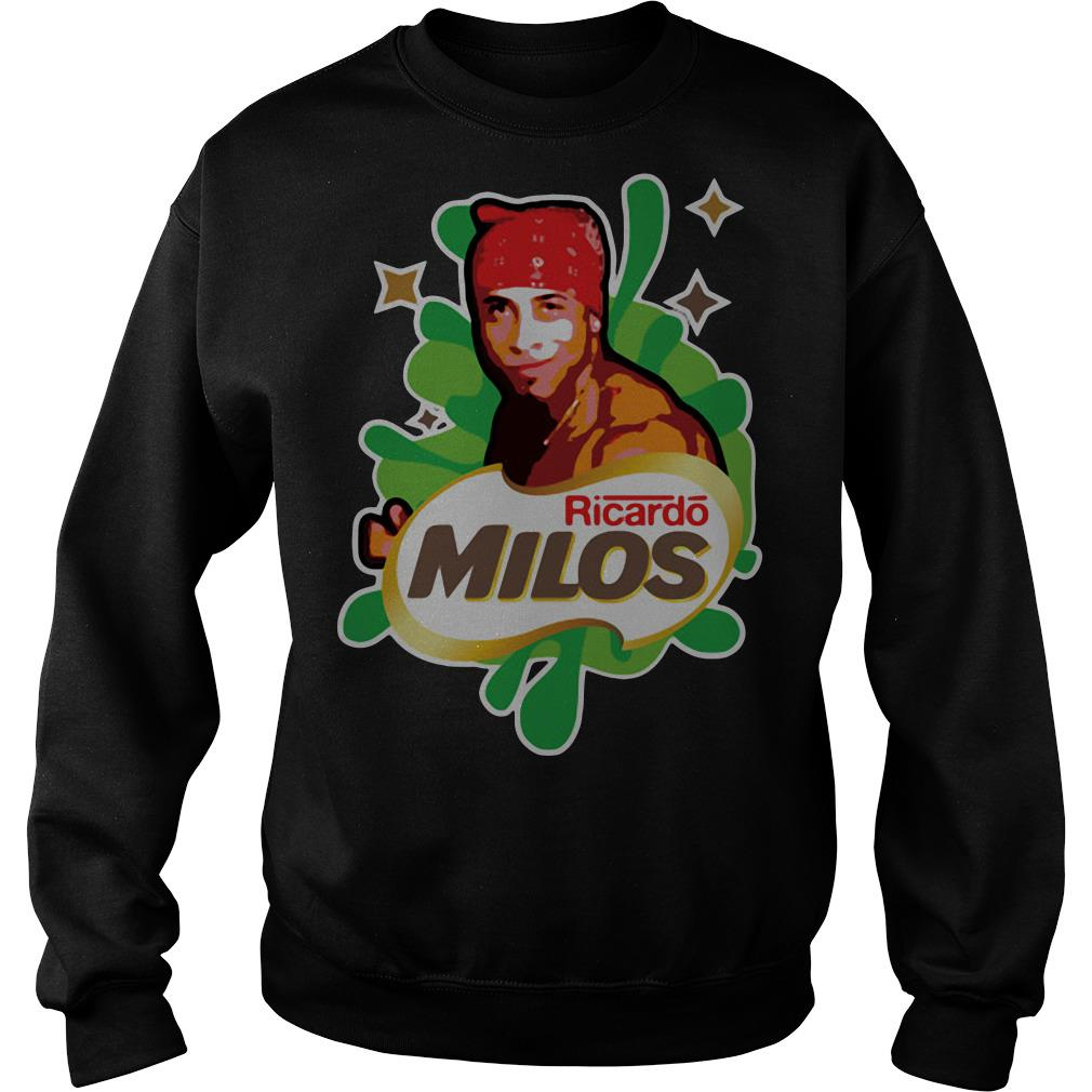 Ricardo milos Sweater