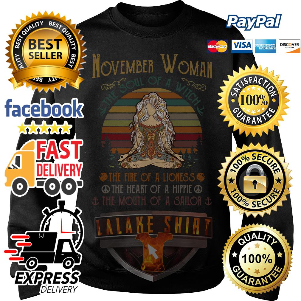 f4e82c4a November woman the soul of the soul of a witch the fire of a lioness the