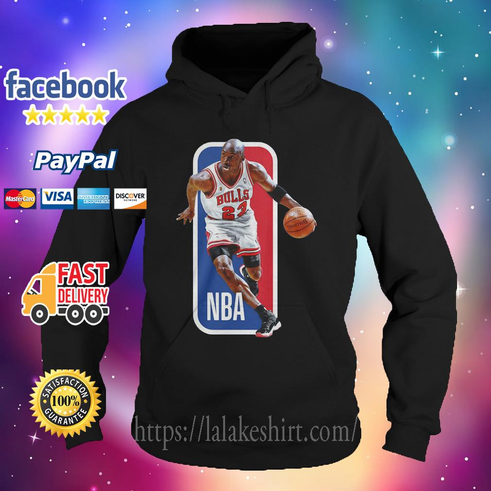 Michael Jordan Chicago Bulls NBA basketball Hoodie