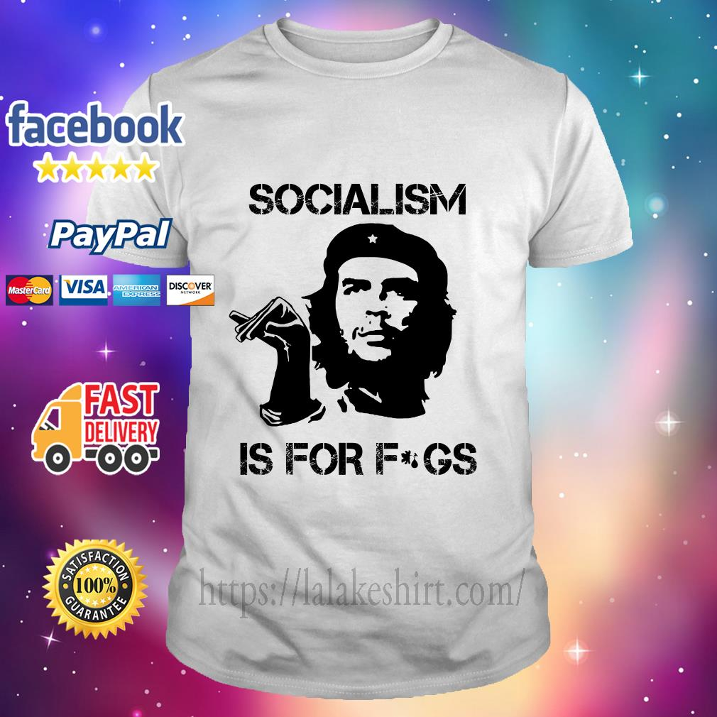 Steven Crowder-Socialism is for figs shirt