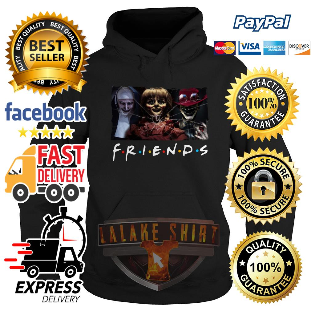 The Conjuring Friends tv show Hoodie
