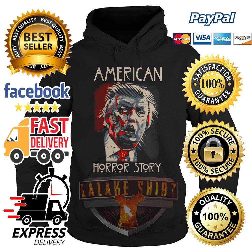 Donald Trump American horror story hoodie