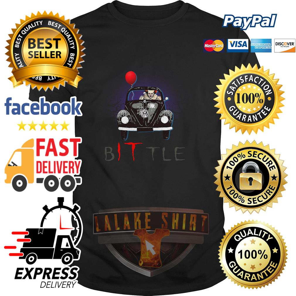 Pennywise Bittle Beetle shirt