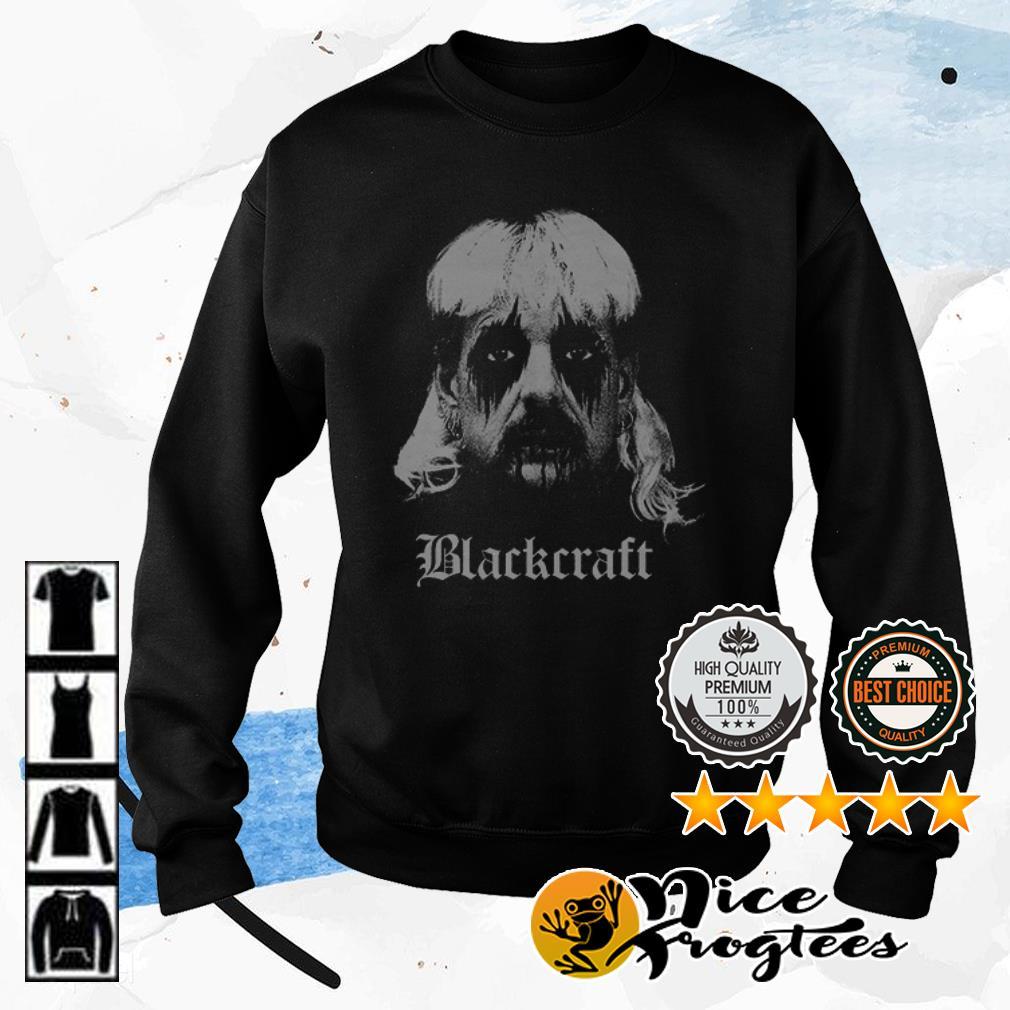 Joe Exotic blackcraft shirt
