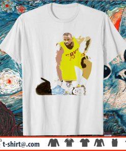 I can't breathe Lebron James shirt