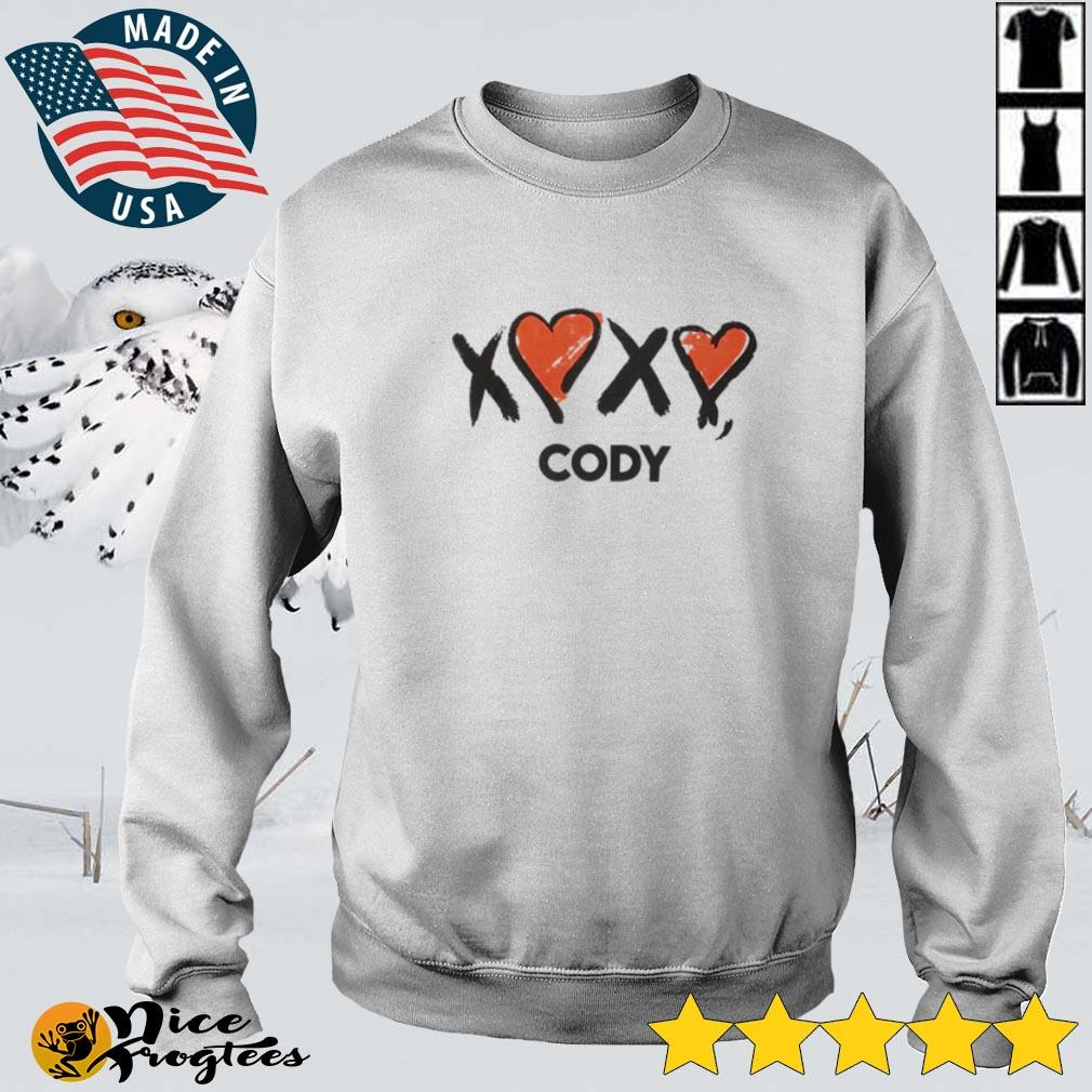 XOXO Cody shirt