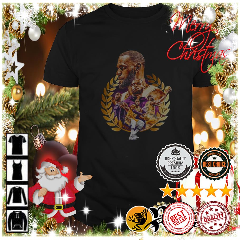 Top 23 Kobe Bryant Los Angeles Lakers Champion shirt